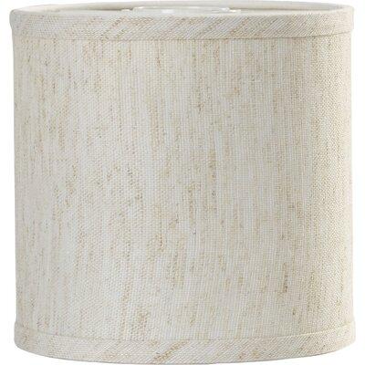 Corrigan Studio Branch 6 Linen Drum Lamp Shade