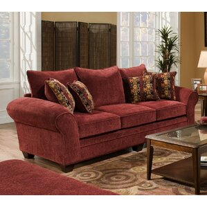 dCOR design Clearlake Queen Sleeper Sofa Image