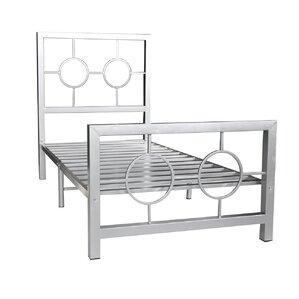 Platform Bed by Hazelwood Home