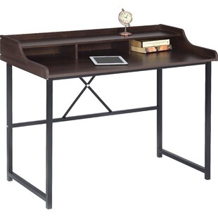 Charlton Home Amedori Writing Desk