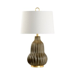 Oliver 30'' Table Lamp by Wildwood