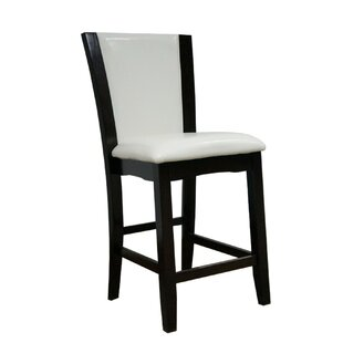 Vester Upholstered Dining Chair (Set of 2) Orren Ellis