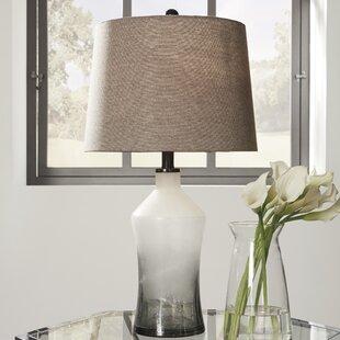 Gracie Oaks Aurelius 2 Piece Table Lamp Set (Set of 2)
