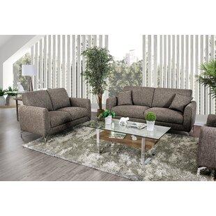 Bayfield Configurable Living Room Set By Orren Ellis