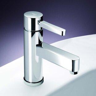 Bissonnet Cromo Zas Single Hole Bathroom Faucet with