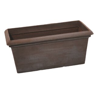 Alonso Composite Planter Box By Sol 72 Outdoor