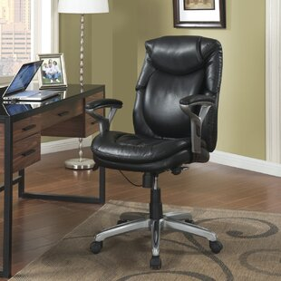 AIR? Health and Wellness Ergonomic Executive Chair