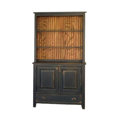 Granby Standard China Cabinet August Grove