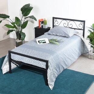 Review Ellaline Bed Frame