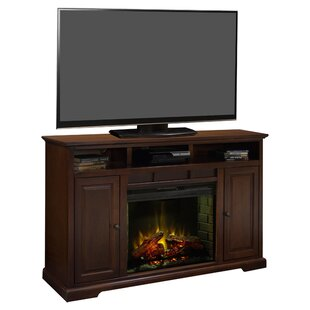 Legrand TV Stand for TVs up to 50 with Fireplace by Darby Home Co