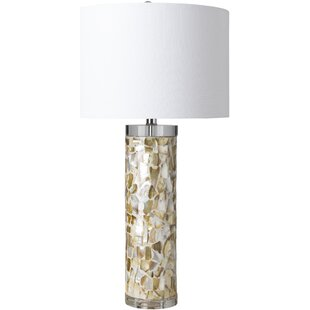 Scarborough 27.75 Table Lamp