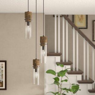 Dinel 3-Light Pendant