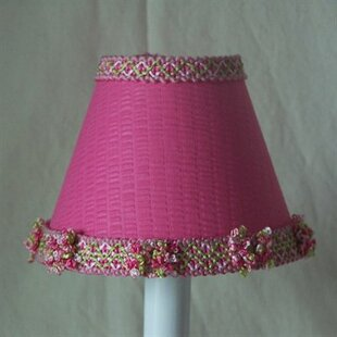 Popsicle 11 Fabric Empire Lamp Shade