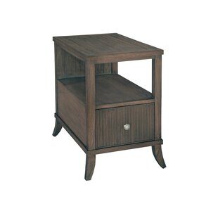 Best Deals Sizemore End Table by Loon Peak