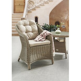 Key West Lounge Chair With Cushion By Destiny