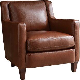 AllModern Custom Upholstery Barstow Armch..