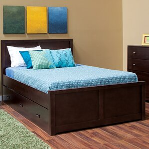 Peyton Full Platform Configurable Bedroom Set by Epoch Design