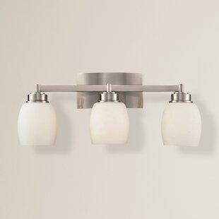 Tucker 3-Light Vanity Light
