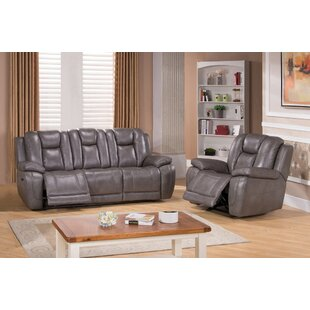 Red Barrel Studio Fae Reclining 2 Piece L..