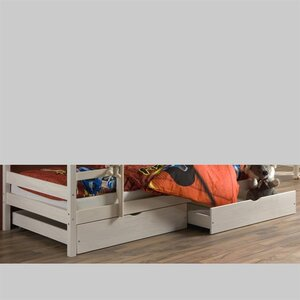 Felix Trundle Set with Storage Space