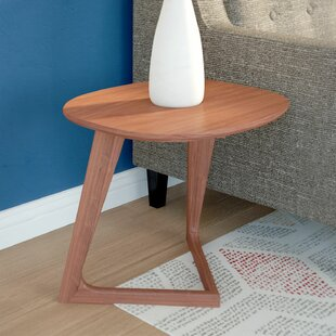 Haden End Table by Modern Rustic Interiors