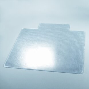 Beveled Edge Chair Mat By Deflect-O Corporation