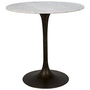 Laredo Pub Table by Noir