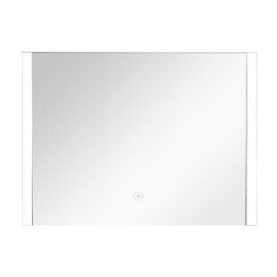 Orren Ellis Lorelei LED-Backlit Wall Mounted..
