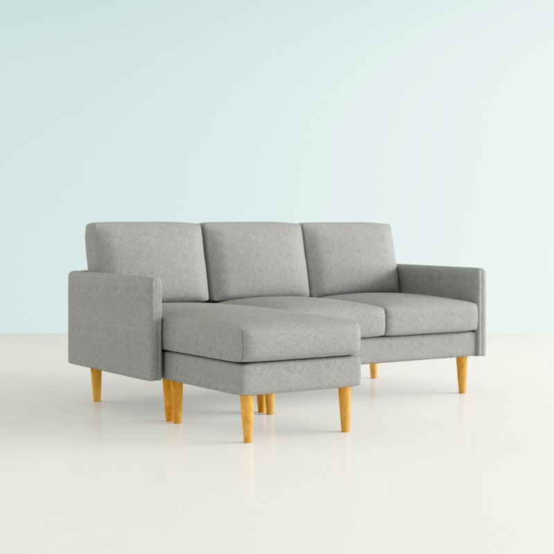 Thurlow Reversible Sectional
