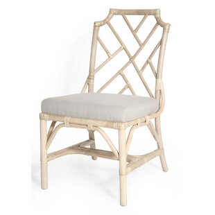 Kenian New Classics Chippendale Side Chair