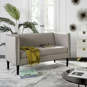 Sheridan Jermaine Loveseat by Mercer41
