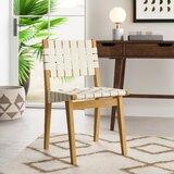 Cool Modern Bohemian Dining Chairs Allmodern Cjindustries Chair Design For Home Cjindustriesco