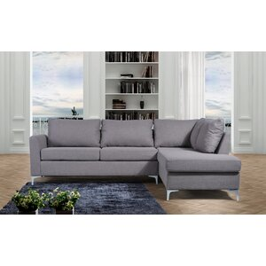 Bickel Reversible Sectional