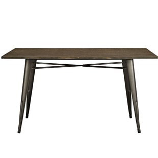 Alacrity Dining Table