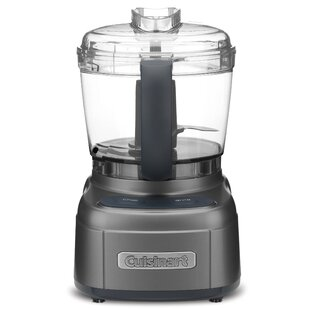 Cuisinart Elemental 4-Cup Electric Grinder/Chopper
