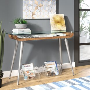 Wade Logan Jaylee Console Table
