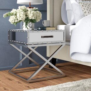 Marylhurst End Table by Willa ..
