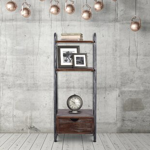 Kerrick Ladder Bookcase by Williston Forge
