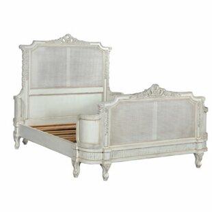 Demartino Bed Frame By Fleur De Lis Living