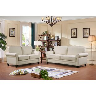 Dole 2 Piece Living Room Set b..