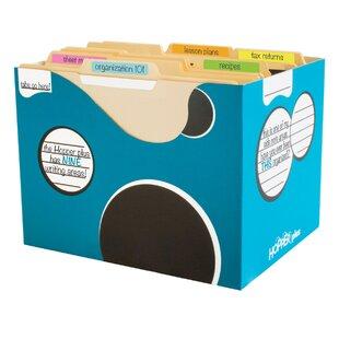 Boxa Hopper PLUS Folding Classroom Organizer (Set of 3)