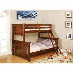 Genebern Twin over FullBunk Bed