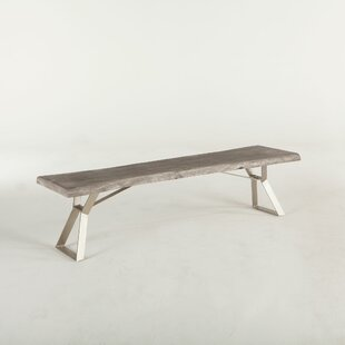 Allison Wood Bench