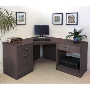 Walshaw Corner Desk By Ebern Designs
