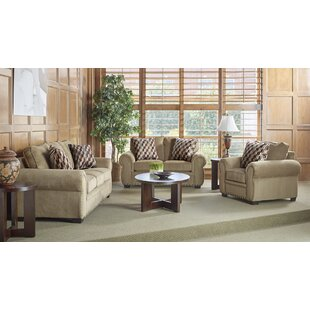Look for Achilles Configurable Living Room Set by Flair Reviews (2019) & Buyer's Guide