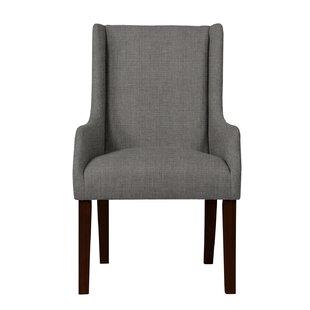 Larrabee Arm Chair by Red Barrel Studio