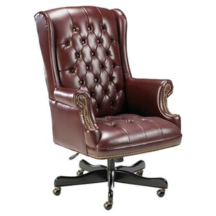 Lorell Traditional Executive Chair