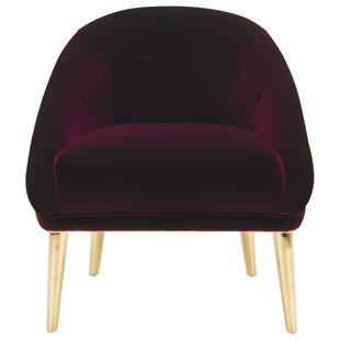 Everly Quinn Folden Armchair