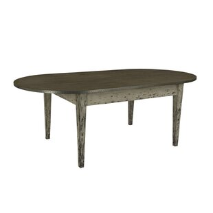 Christine Solid Wood Dining Table by Sarreid Ltd 2019 Sale