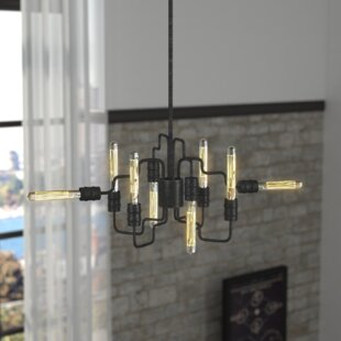 Trent Austin Design Columbus 8-Light Chandelier